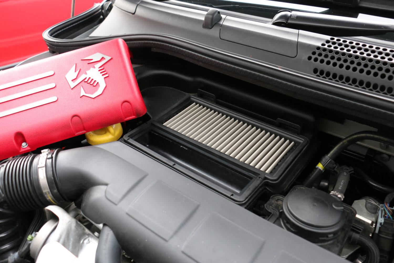 Abarth 500 Tuning Guide Ihi Turbo Jf Automotive