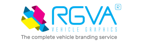 RGVA Vehicle Wrapping