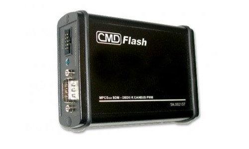 CMD Tuning Tools