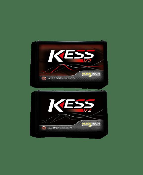 Alientech Kess V2 Tuning Tool