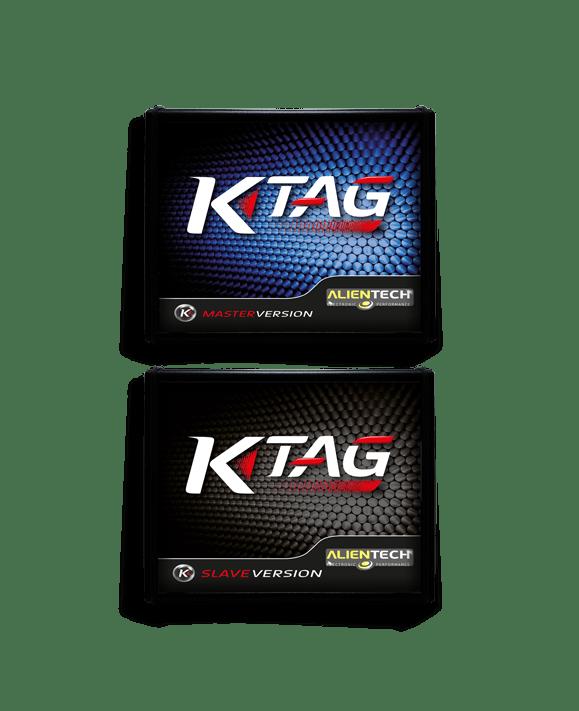 KTAG Tuning Tools