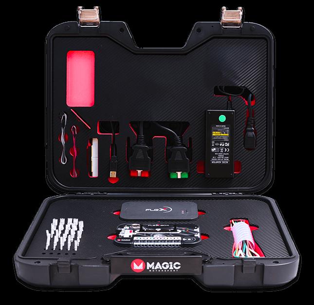 Magic Motorsport Flex Tuning Tools
