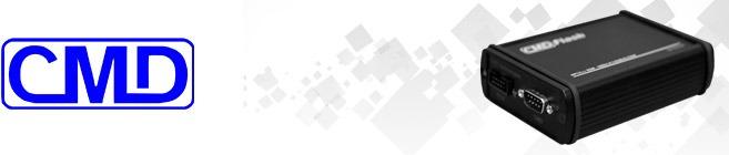 Flashtec CMD Tool
