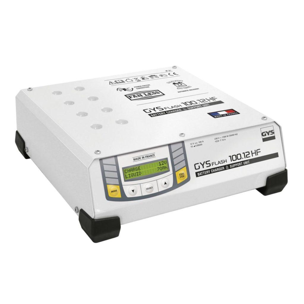 GYS Battery Stabiliser